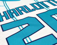 Hornets unveil new association and icon  edition uniforms