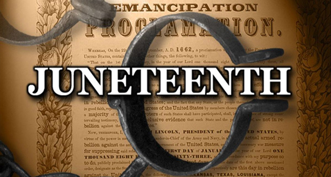 City Council makes Juneteenth official - WS Chronicle