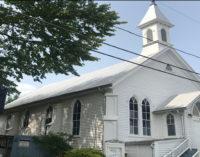Lloyd Presbyterian celebrates 150th anniversary