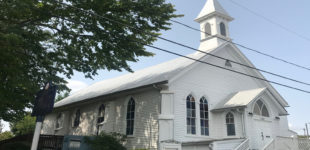 Lloyd Presbyterian celebrates 150th anniversary