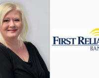 First Reliance Bank welcomes Misty Keller