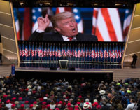 Commentary: Deception and make believe made up the GOP Convention