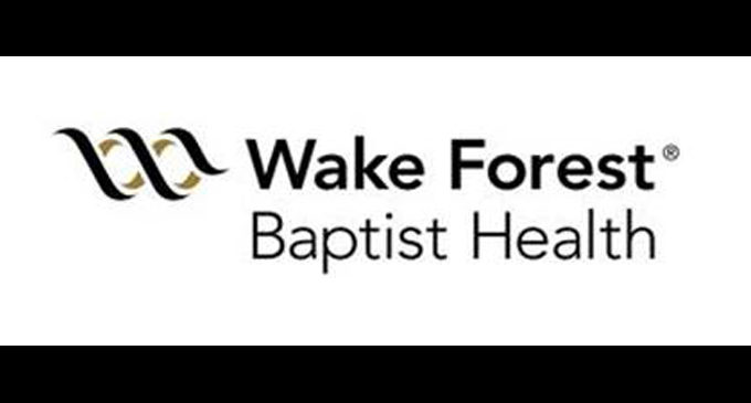 Wake Forest Baptist first in U.S. to enroll patients in innovative COVID-19 trial