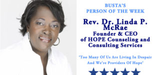Business of the Month: 'Too many of us are living in despair, and we're providers of hope'