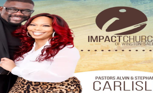 New ministry hopes to 'impact' families and community Impact Church to hold first service on Sunday, Nov. 1