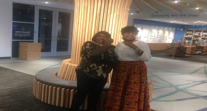 In pandemic days, East Winston women find strength in CSEM program begun in 2018