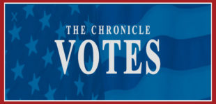 The Chronicle Votes: 2020 General Election Endorsements and Political Analysis by Race