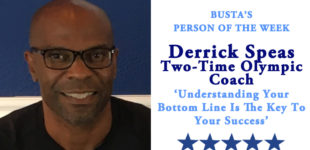 Busta's Person of the Week: Understanding your bottom line is the key to your success