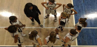 Lady Cougars find new coach