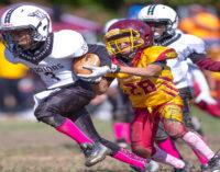Kernersville Warriors making an instant impact