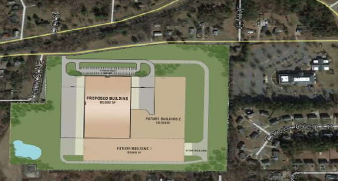 County accepts offer to sell Lansing Drive property