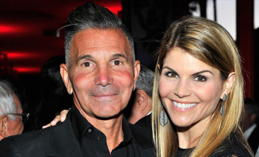 Commentary: Lori Loughlin and her husband reported to prison early. Why?