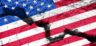 Guest Editorial: A Nation divided —Where do African Americans go from here?