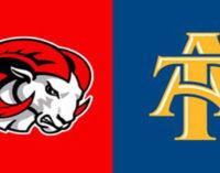 Winston-Salem State University and North Carolina A&T to renew gridiron rivalry