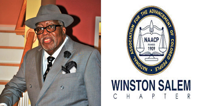Jabbar named new president of local NAACP chapter