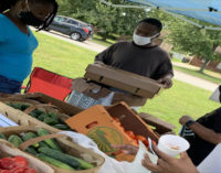Black farmers markets grow in North Carolina