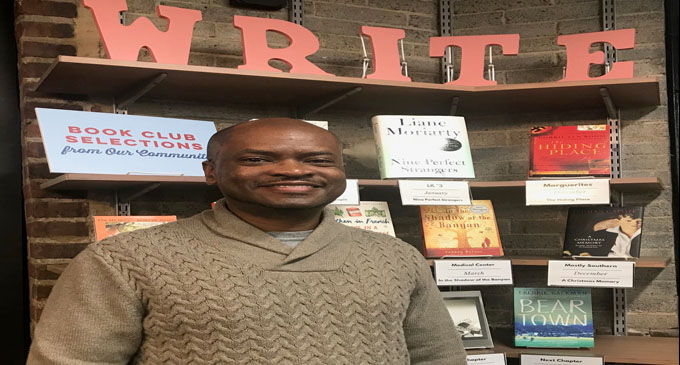 Jacobs/Jones African  American Literary Competition accepting entries