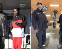 Dave Moore looks to expand his helping hand in the community