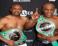Tyson vs. Jones – fans were the big winners