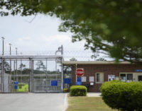 Judge: Test all N.C. prison staff for virus every 14 days