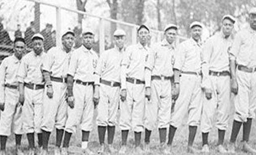 Negro Leagues finally get  recognition as Major League