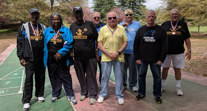 Piedmont Plus Senior Games/SilverArts will continue in 2021 with adjustments