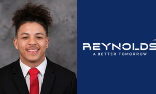 WSSU alumnus Miles Timmons lands dream opportunity as Global Graduate at Reynolds American