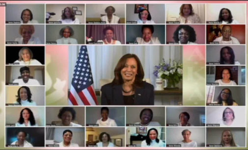 Alpha Kappa Alpha sorority celebrates 113th anniversary