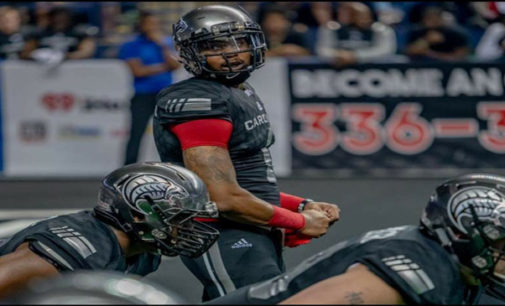 Carolina Cobras set to open up season in April