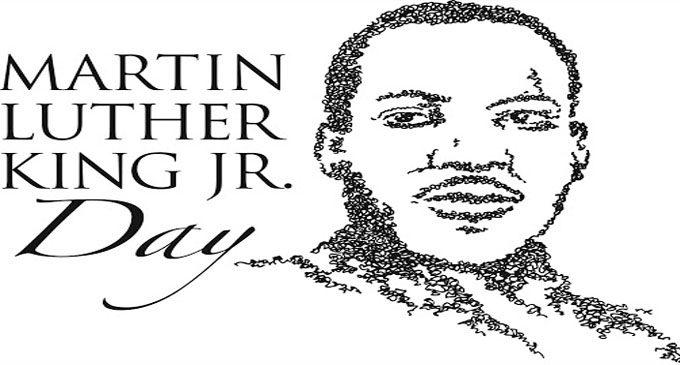 MLK Day celebrations held virtually