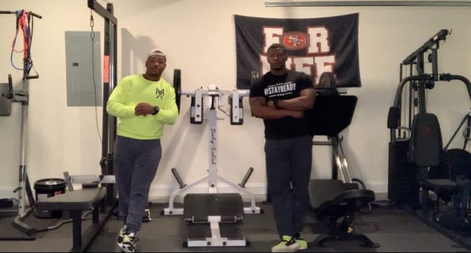 Max Fitness brings out the best in their clients