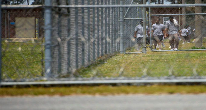 Reshuffling again: Federal and N.C. vaccine changes promote uncertainty for prisons