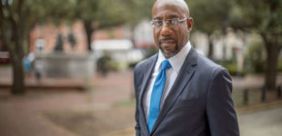Rev. Raphael Warnock's historic win in Georgia senate race