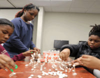 Habitat Youth Program teaches valuable life skills