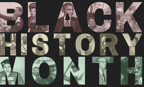 Commentary: Celebrating Black History Month during COVID-19