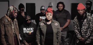 The Chronicle presents the Black History Cypher
