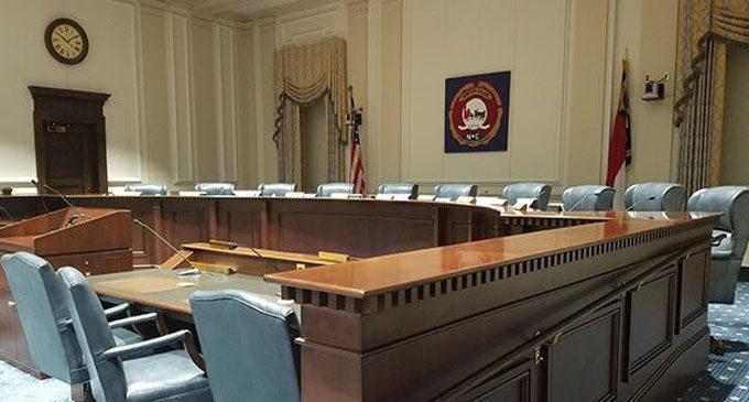 City officials begin 2021-2022 budget process