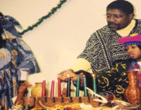 An historical look at Kwanzaa in Winston-Salem: The past and present inform us
