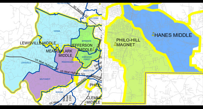 Board approves middle school redistricting, future of Philo-Hill programming still in question