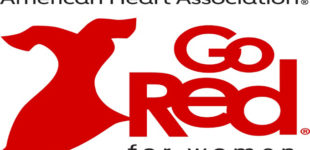 National Wear Red Day and American Heart Month