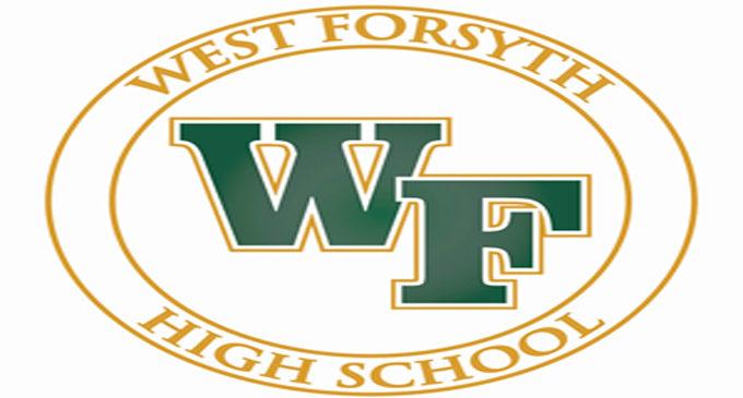 WS/FCS Names New West Forsyth High School Principal