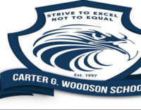 Carter G. Woodson School  awarded $55,725 from NC  Department of Public Instruction