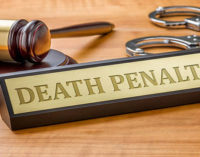 Commentary: Reflections on the end of the death penalty
