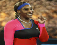 Commentary: Serena Williams is the greatest tennis  player of all time. Case closed.