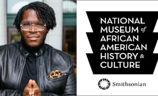 Parkland High School graduate named curator at the Smithsonian