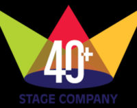 40+ Stage Company to feature 3 plays by local playwrights during 2020-21 season