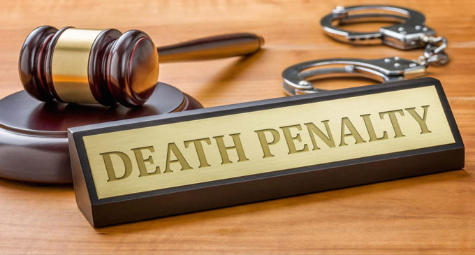 Commentary: Ban the death penalty for those with serious mental illness