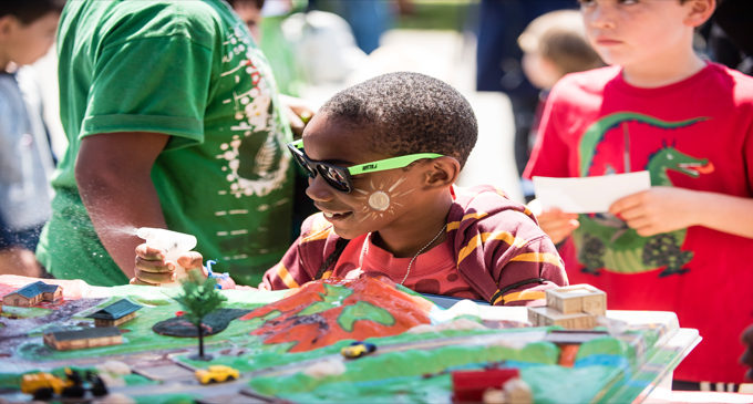 16th Annual Piedmont Earth Day Fair goes virtual with FREE events and programs for all ages