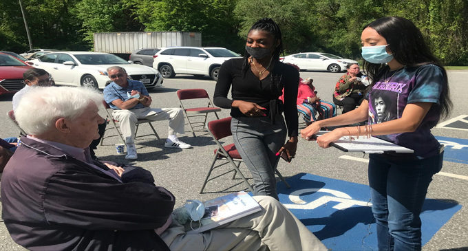Local nonprofits celebrate volunteers during National Volunteer Appreciation Week