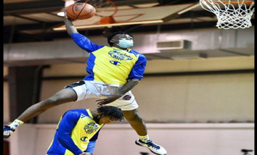 Furies multi-sport athlete headed to the next level